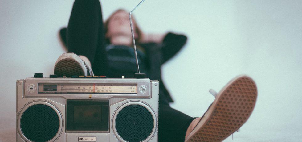 Busenfreundin Queerbeet durch die Musiklandschaft