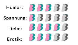 Busenfreundin Ranking Perfect Rhythm Herzen im Einklang Jae Gay Buch