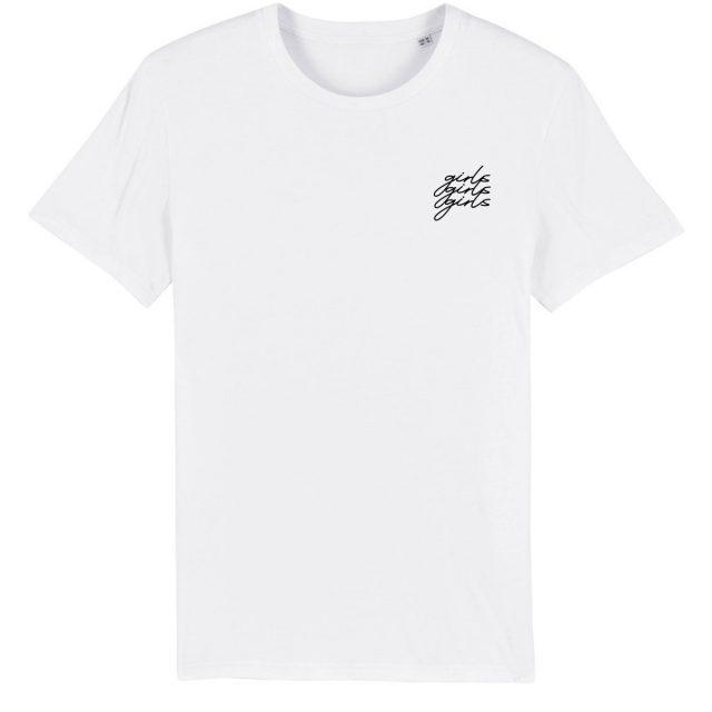 Busenfreundin Merch - Girls T-Shirt