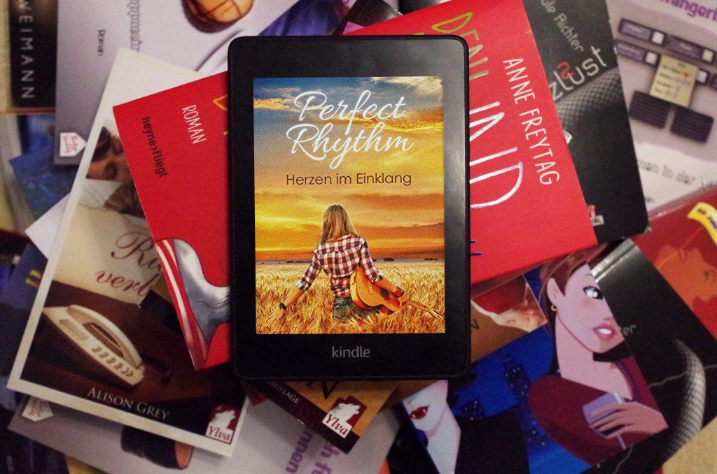 LGBTQ Buch Perfect Rhythm Herzen im Einklang von Jae