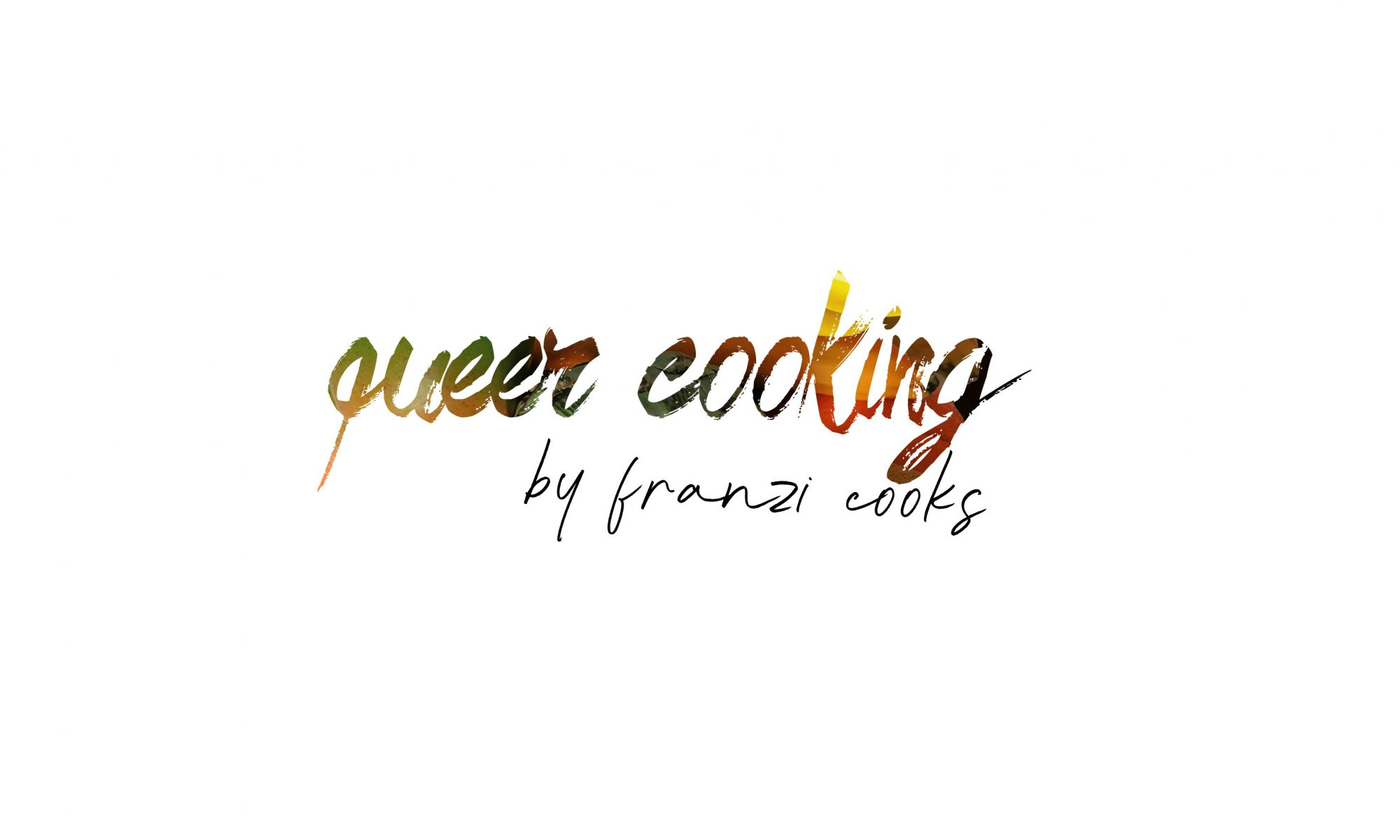 Queer Cooking by Franzi Cooks