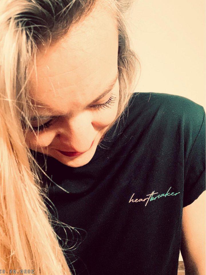 Heartbreaker Shirt Busenfreundin - Das Magazin