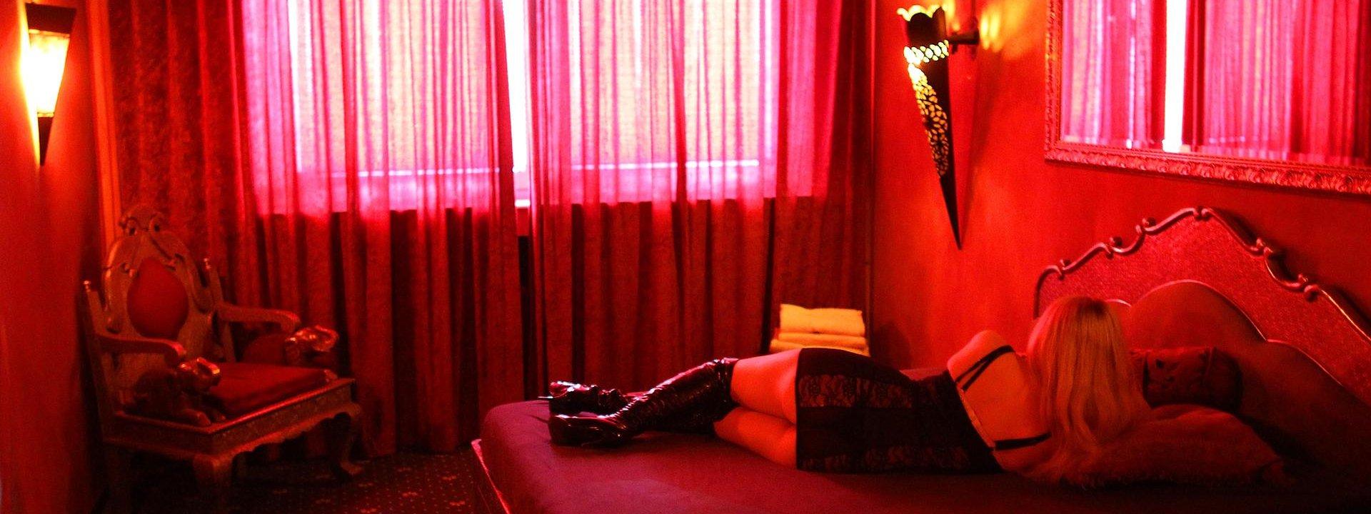 Prostituierte Welthurentag Busenfreundin