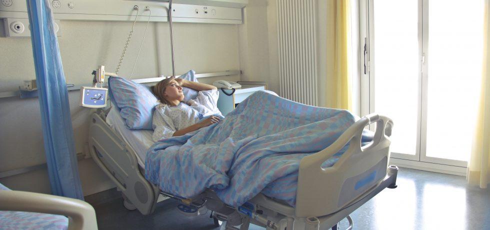 Mein Leben ohne Gebärmutter - LASH Verfahren