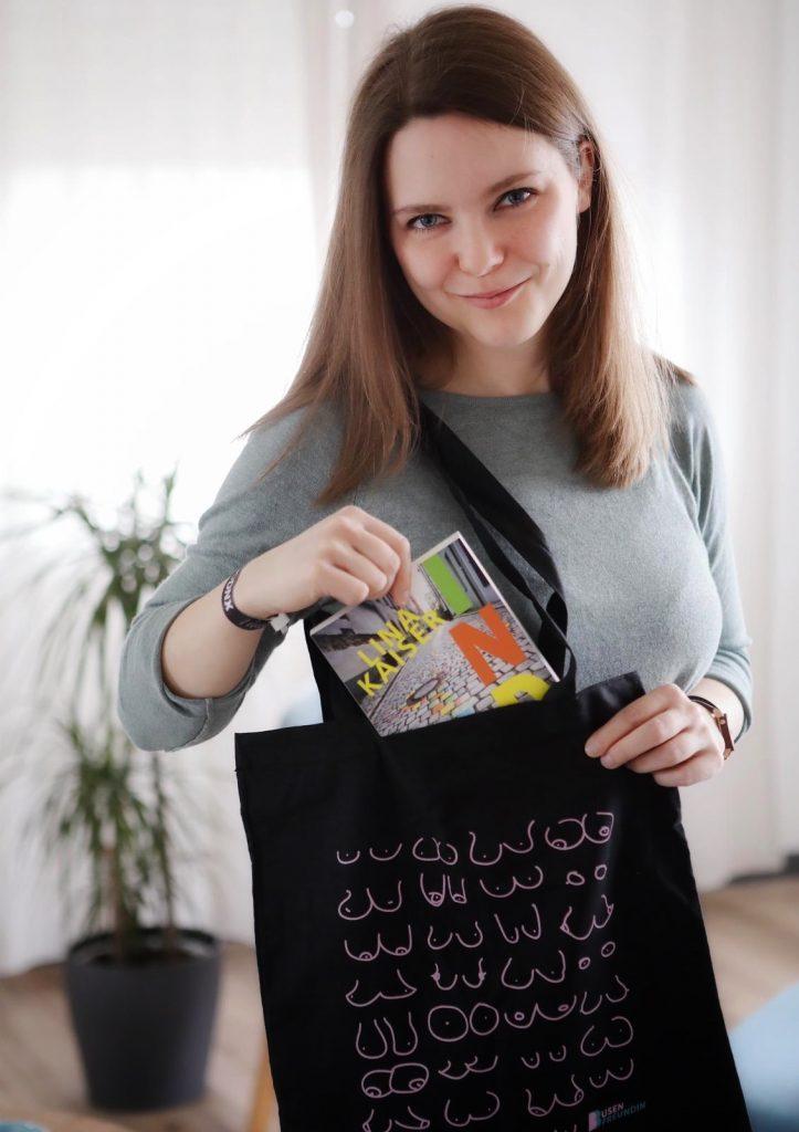 Lina Kaiser Indy Busenfreundin Book Club
