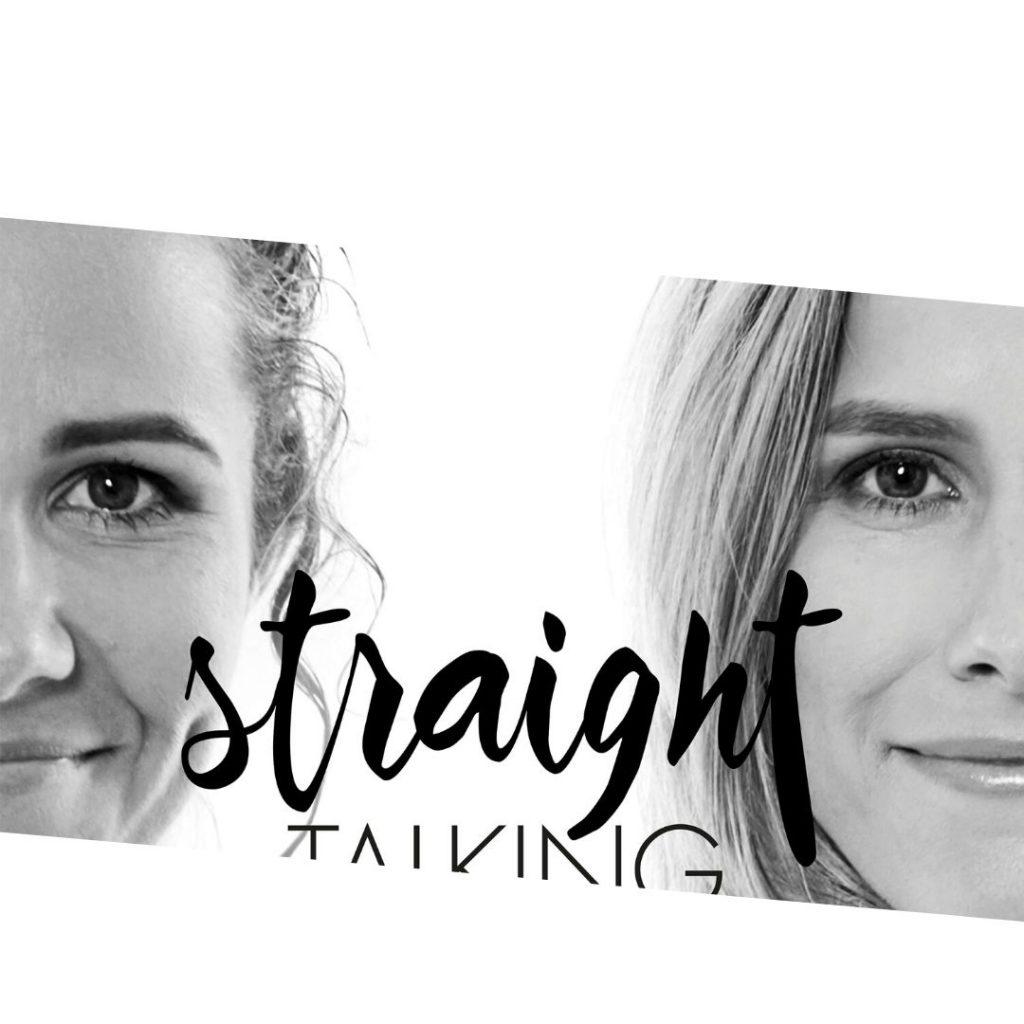 Straight Talking der Podcast