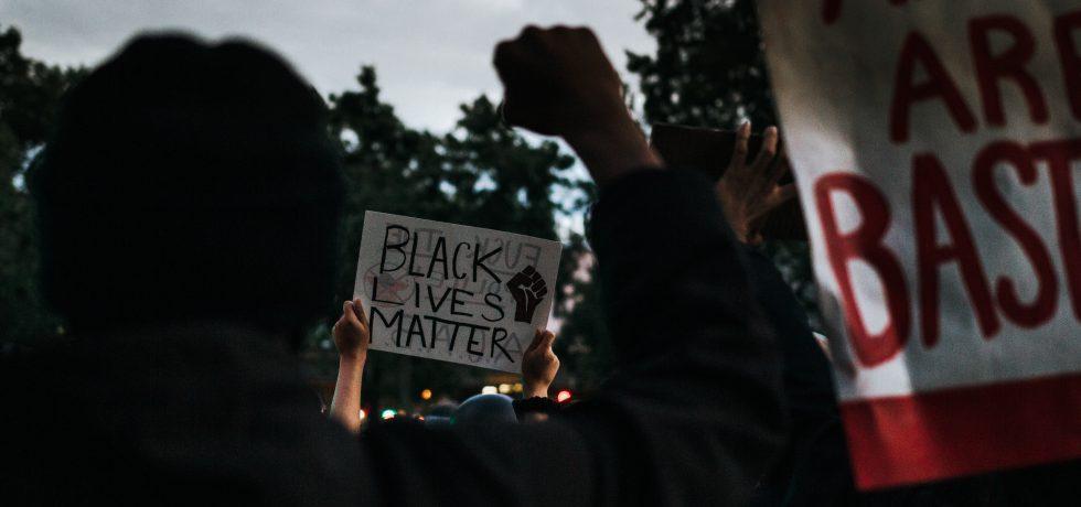 Black Lives Matter relevant für die LGBTIQ Community