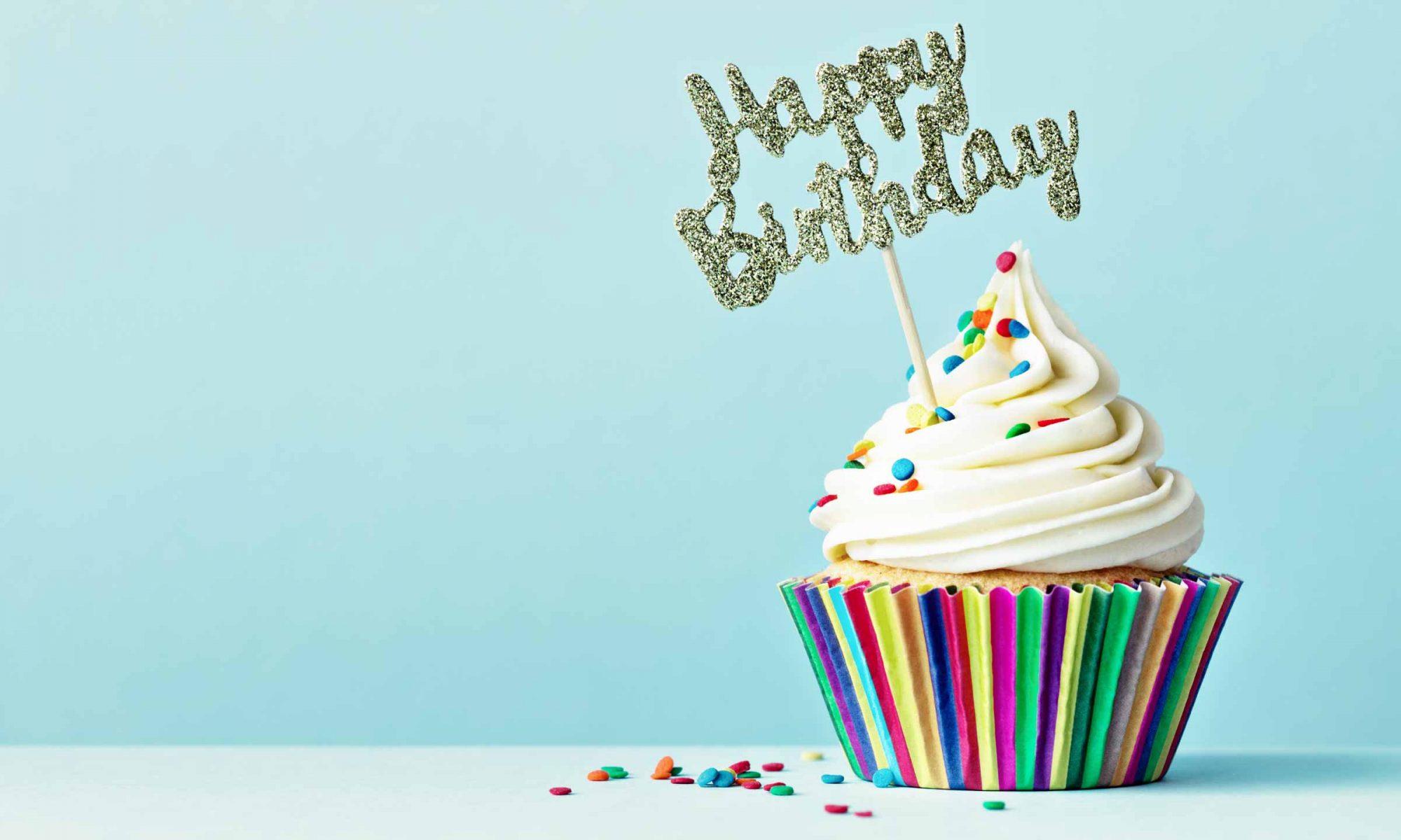 Happy Birthday Busenfreundin Podcast