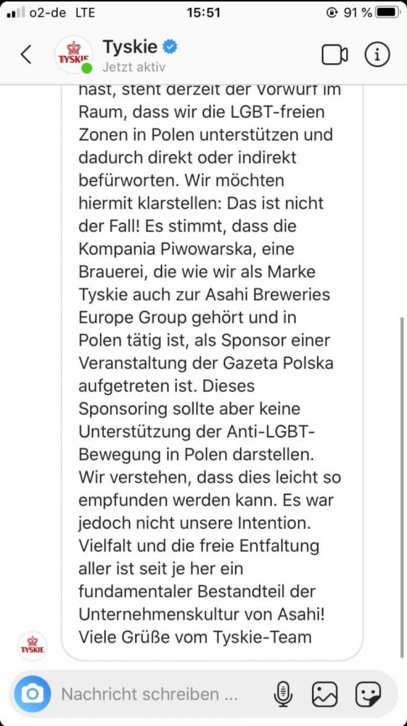 Tyskie-Anti-LGBT-Bier-Boykott