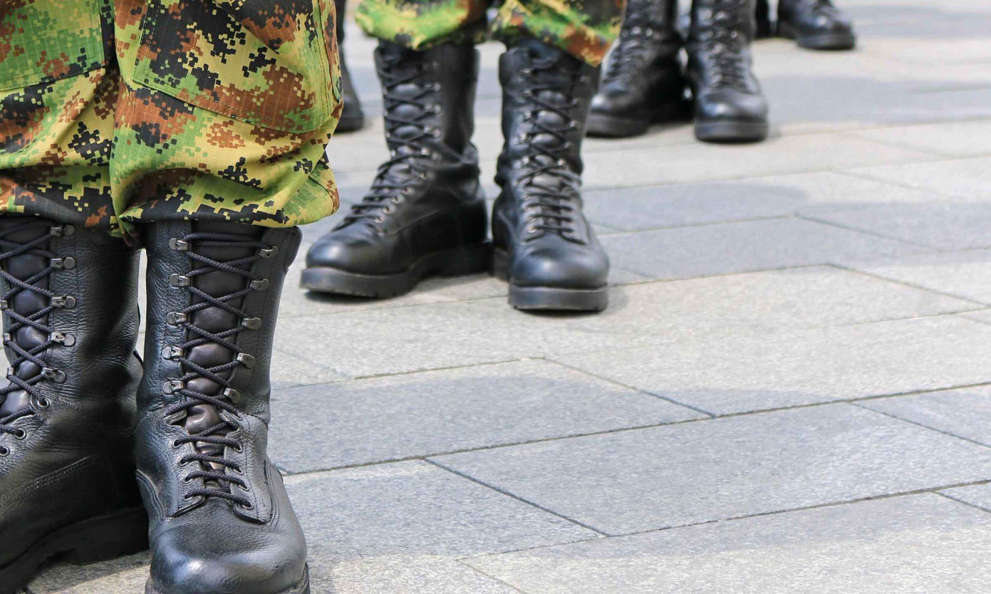 Bundeswehr-Neues-Gesetz-zur-Entschaedigung-diskriminierter-homosexueller-Soldaten