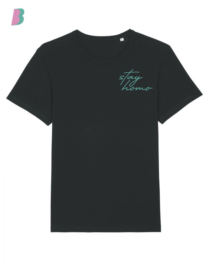 Busenfreundin-Shirt-black-stayhomo-mint