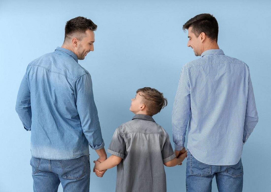 Adoption Recht