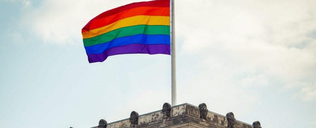 we queer ist die Linke