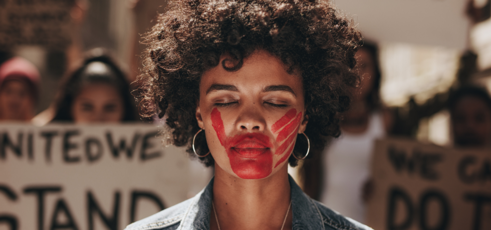 feministischer Kampftag