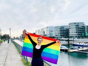 EU LGBTI Freedom Zone
