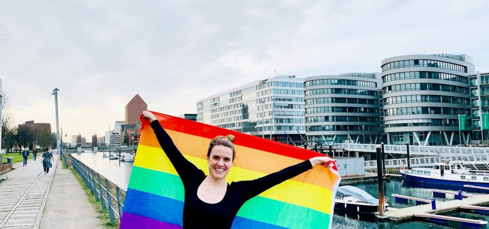 EU LGBTI Freedom Zone