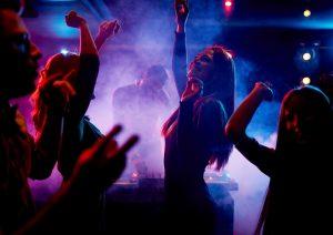 Queere Clubszene in Zeiten von Corona Tape Party Köln