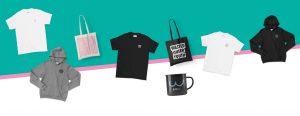 Busenfreundin Shop Relaunch
