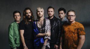 Bill Kaulitz von Tokio Hotel im Interview